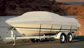 Boat Covers in Chicago