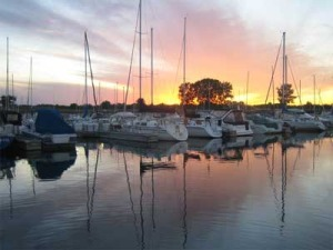 Northpoint Marina, Chicago and South Lake Michigan Harbors