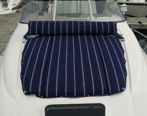 Boat Upholstery Chicago