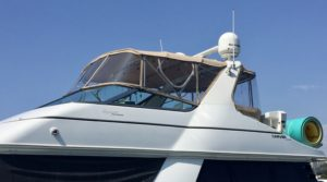 2000 Carver 530 Voyager Pilothouse