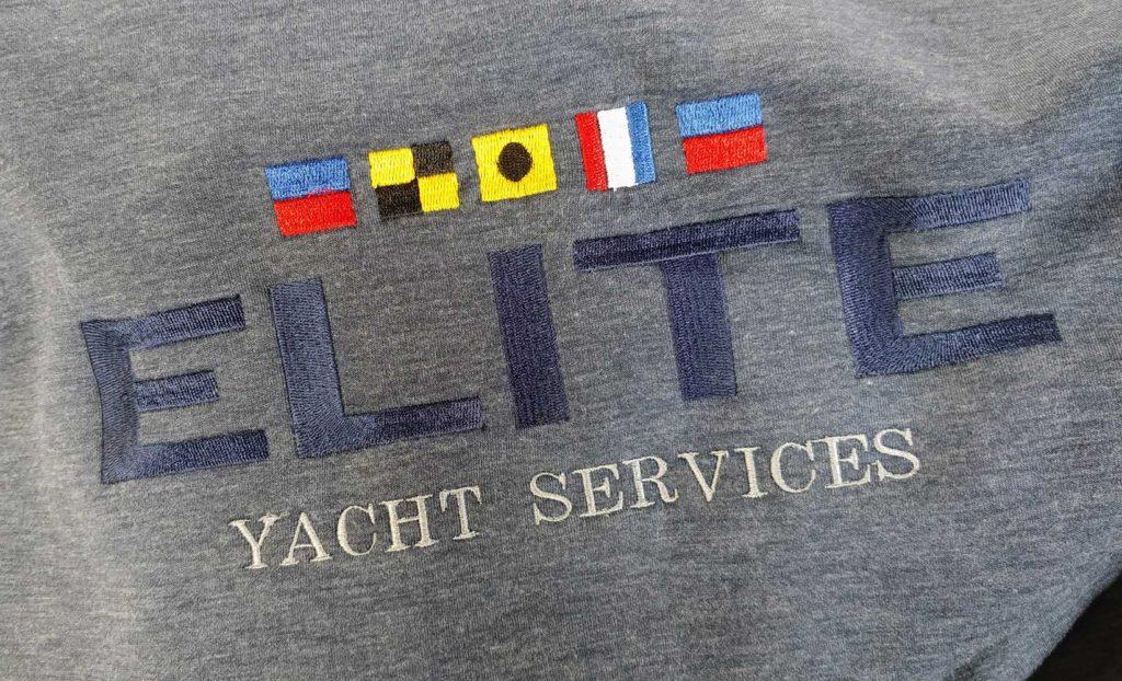 Elite Yacht Services - Chicago's Premier Marine Detailer