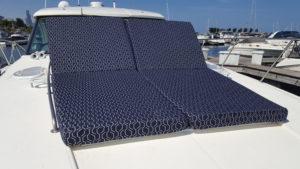 Reclining Dual Sunpads