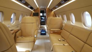 Private Jet Service Carpet Runner